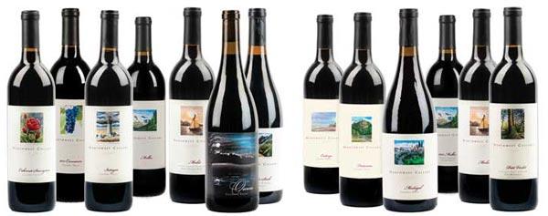 custom wine labels northwest cellars