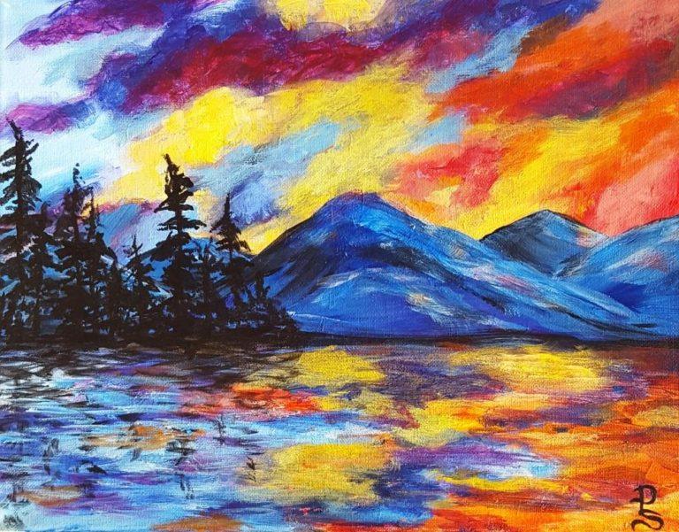 Mountain Lake sm 768x601