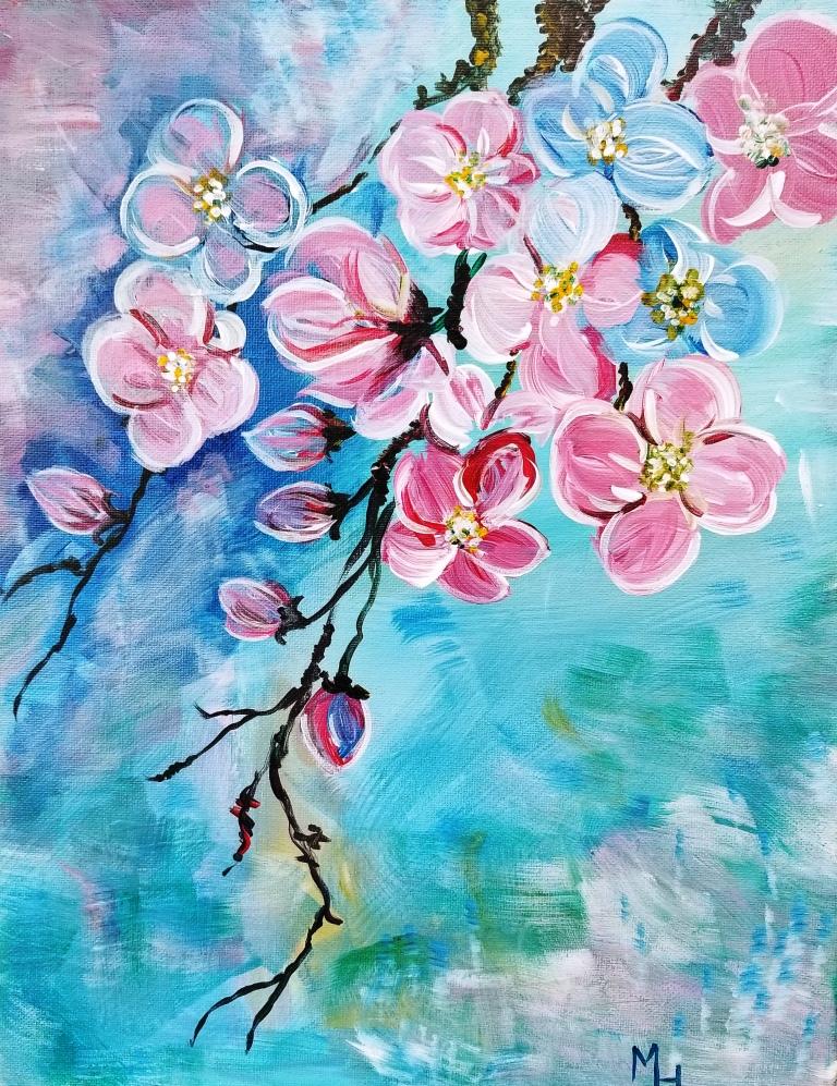 Spring Branch sm