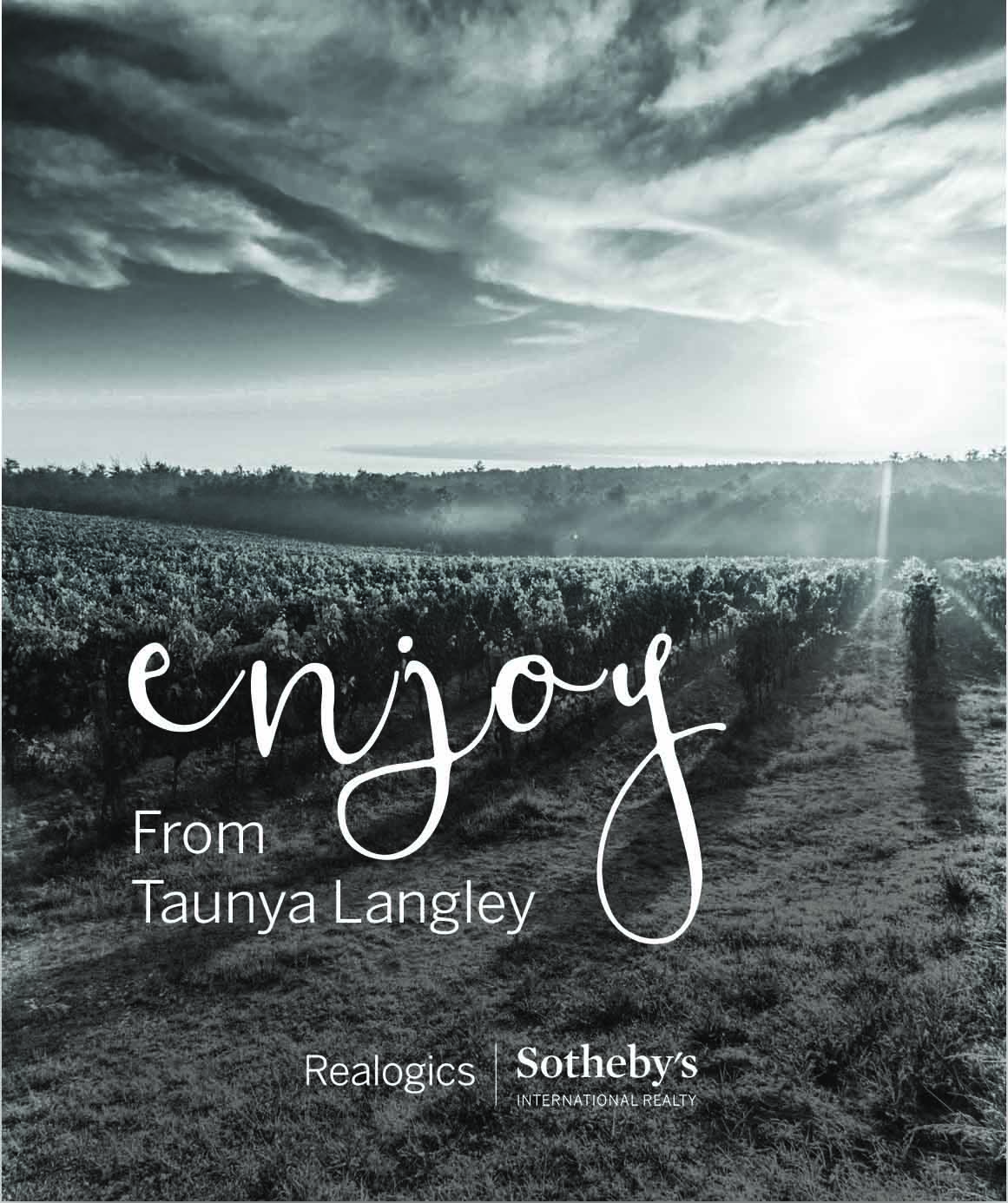Wine Label Taunya Langley Final Small