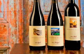 August 2015 Wine Tasting Line-Up at the Kirkland Winery