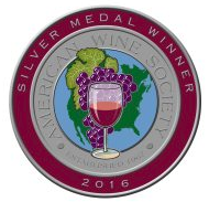 silver medal