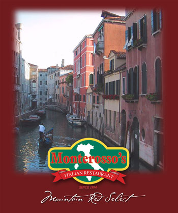Monterosso Italian Restaurant
