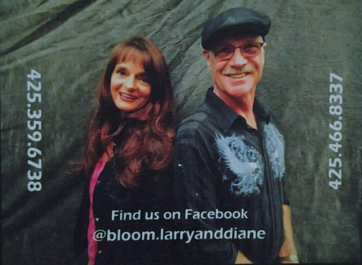 LarryDiane new promo pic