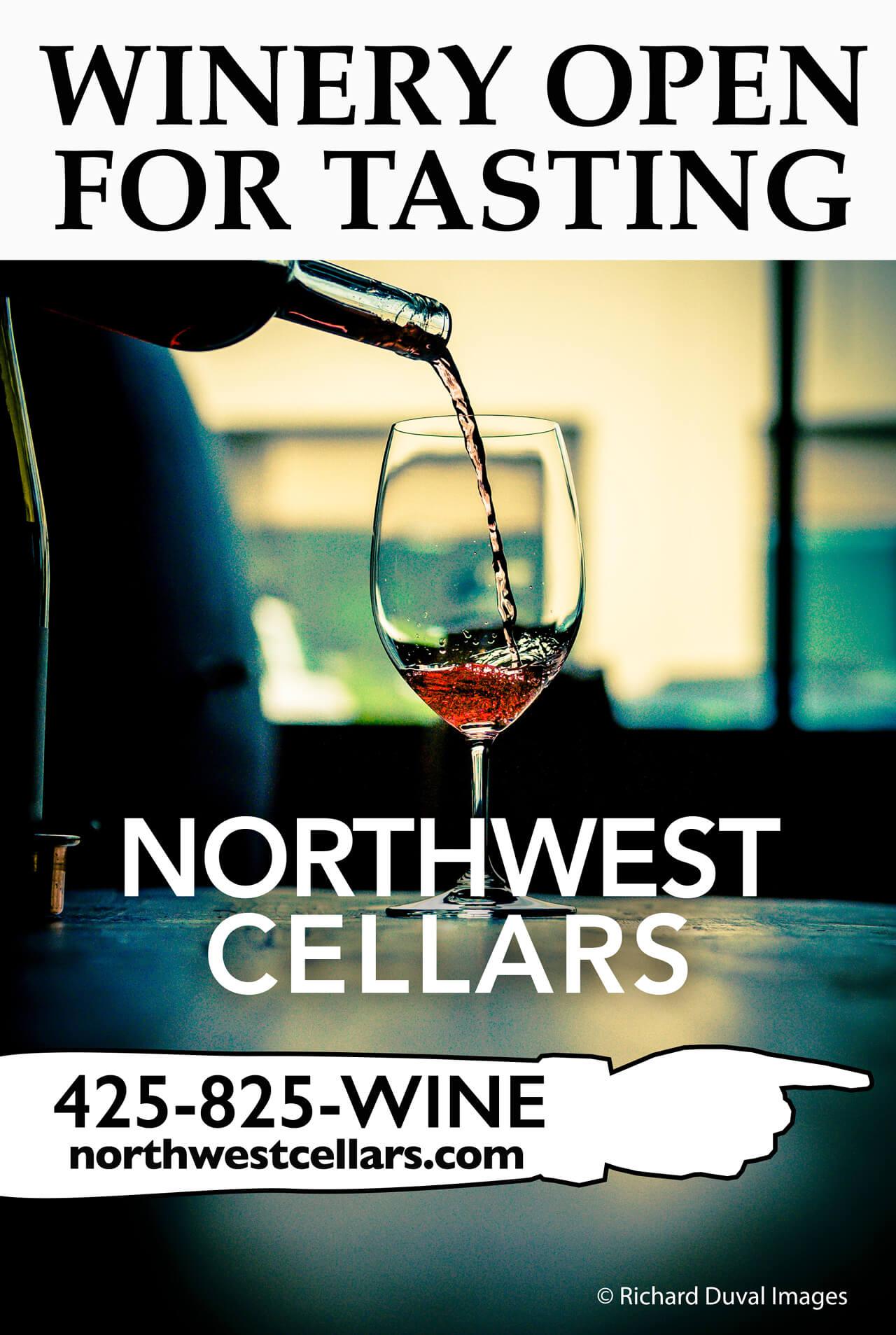 Northwest Cellars Winery