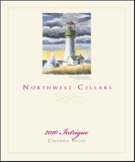 Great Northwest Wine - Northwest Cellars 2010 Intrigue, Yakima Valley, $28