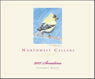 Great Northwest Wine - Northwest Cellars 2012 Sonatina, Columbia Valley, $18