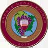 AWS CWC Bronze Medal 2012
