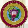 AWS CWC Gold Medal 2012