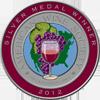 AWS CWC Silver Medal 2012