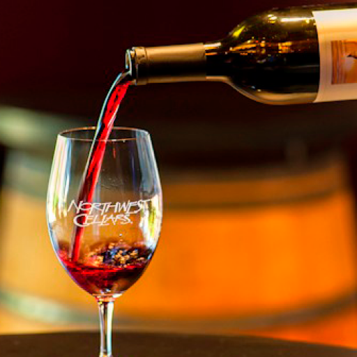 Washington State Wine Tasting in New York