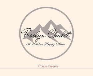 Roslyn Chalet