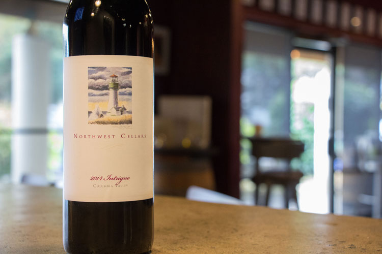 New Spring Release Wines: 2012 Red Mountain Malbec, 2012 Fortissimo, 2014 Sonatina