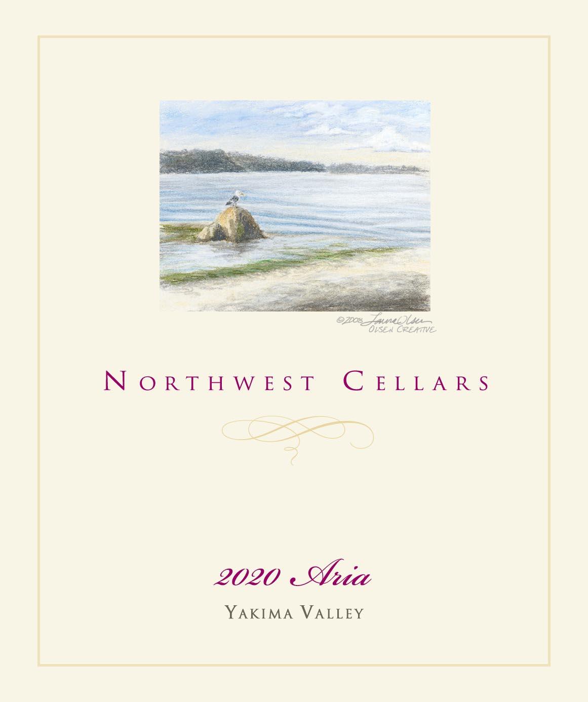 Northwest Cellars Aria